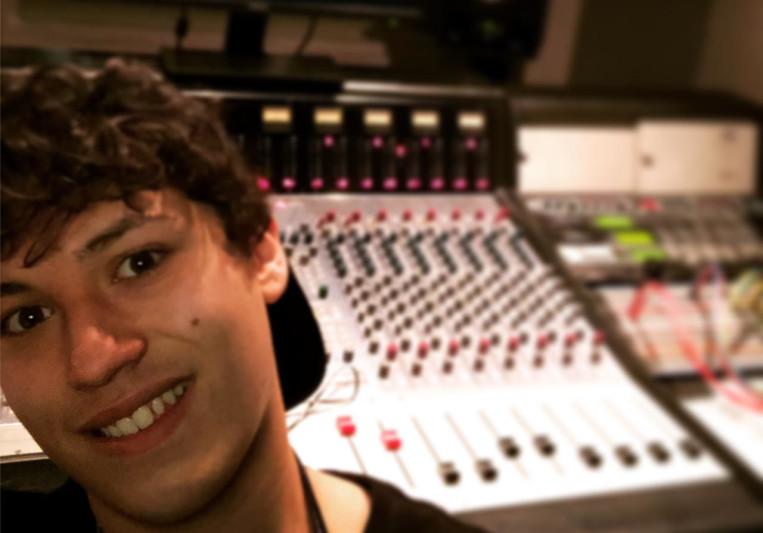 Pierre Alvarez on SoundBetter