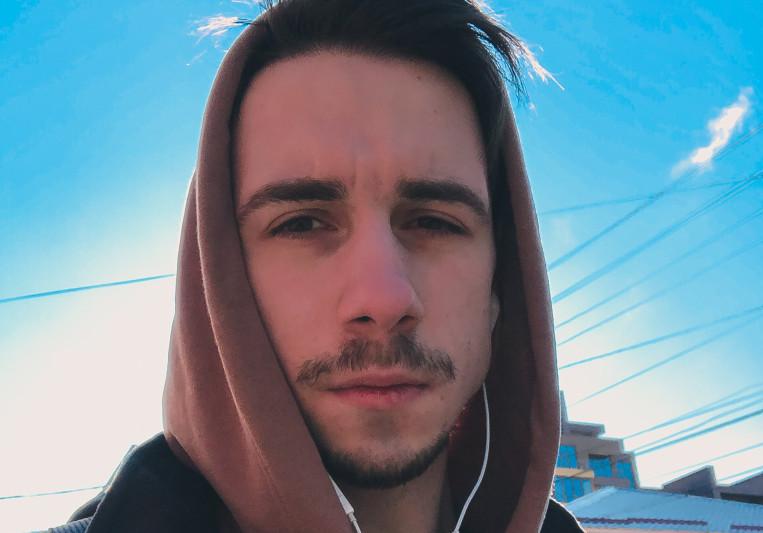 Yegor Kyselev on SoundBetter