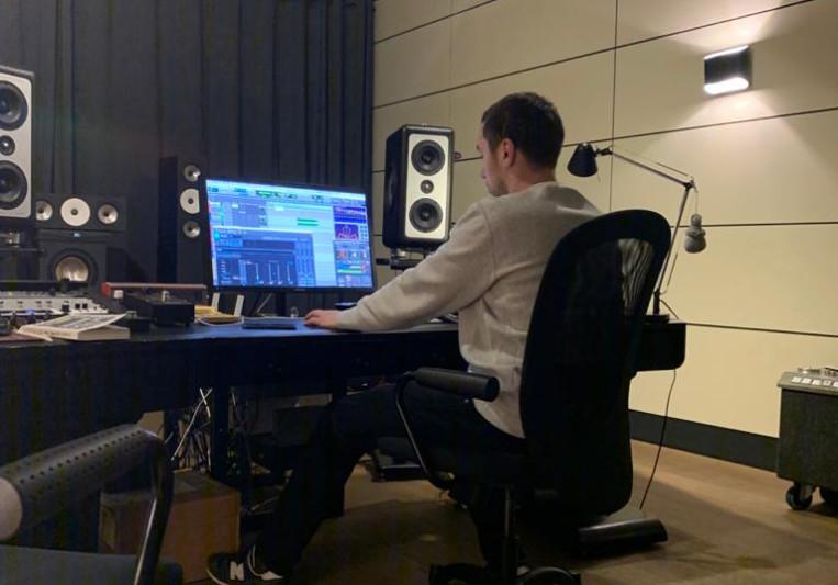Mikhail Sidorov on SoundBetter