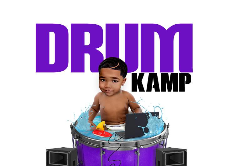 DrumKamp on SoundBetter
