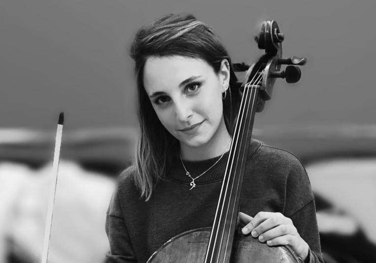 Chloé Mendola on SoundBetter