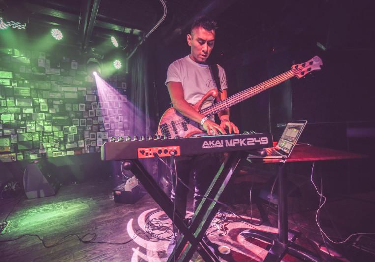 Gabo Paoló on SoundBetter