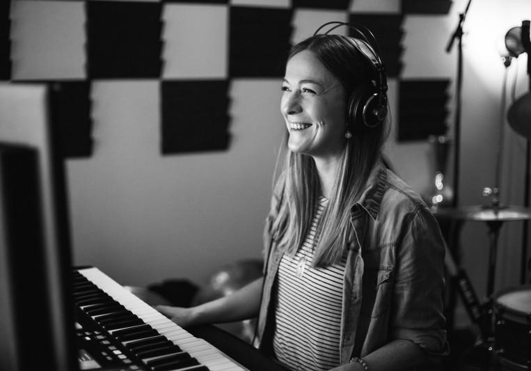 Sara Beth Hooper on SoundBetter