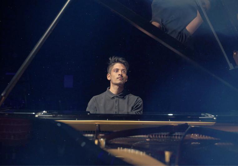 Rahul Suntah on SoundBetter