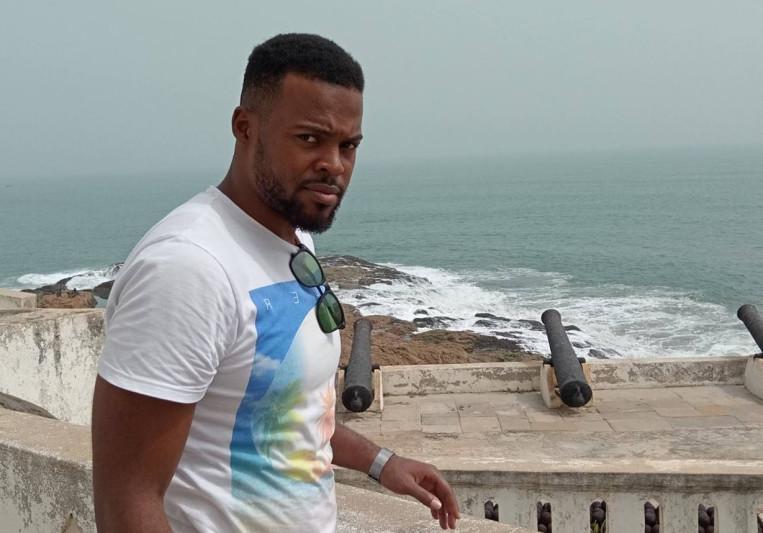 Obi Agbo on SoundBetter