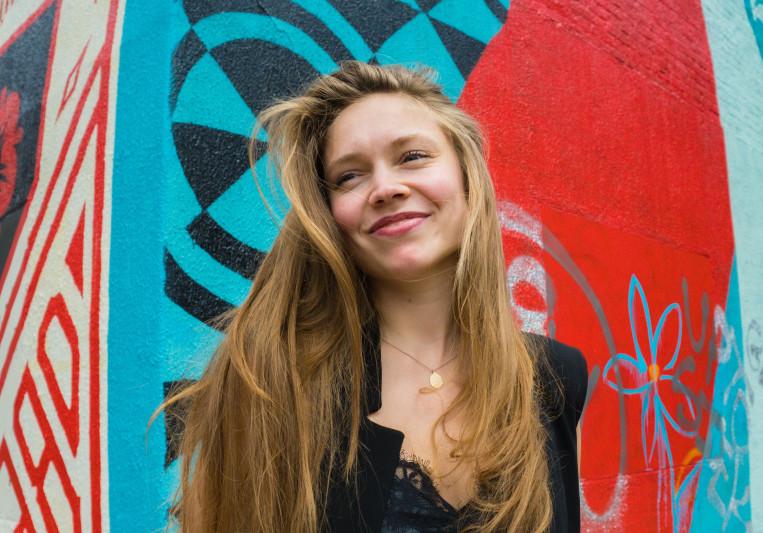 Charlotte de Graaf on SoundBetter