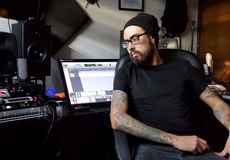 Jaime Suarez on SoundBetter