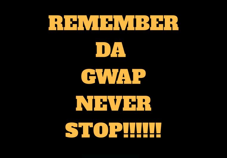 Gwap Fam Entertainment LLC on SoundBetter