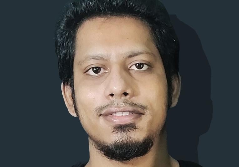 Shilon Shahriar on SoundBetter
