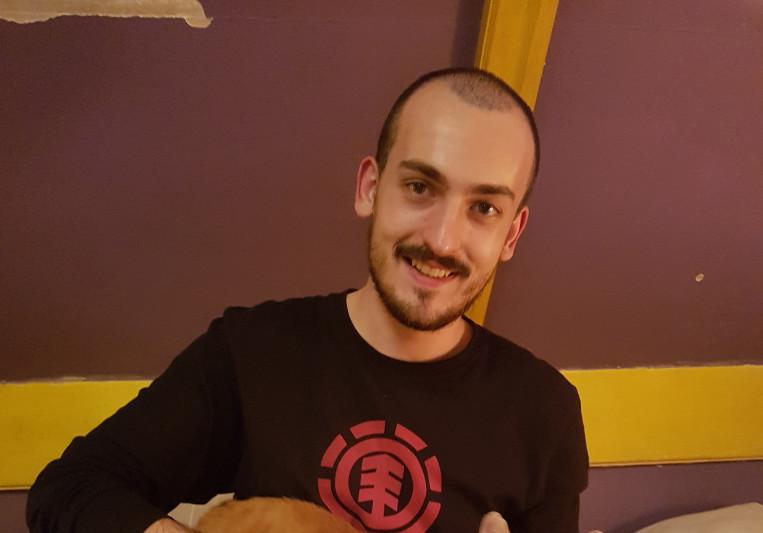 Lovro Bogdanovic on SoundBetter