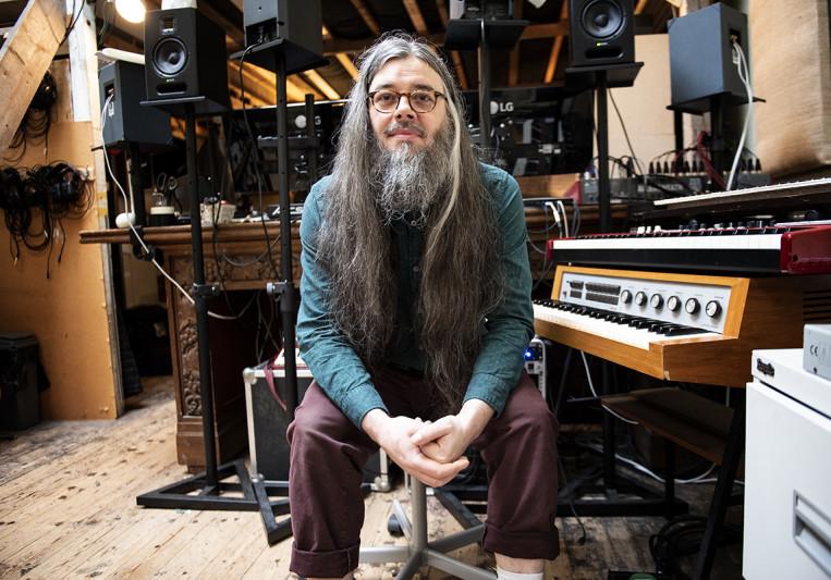 Stephen Cole on SoundBetter