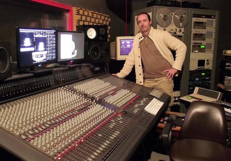 Samer Sami on SoundBetter