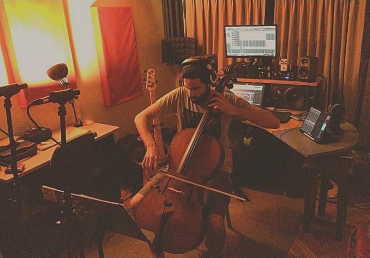 Marcos Sanchez on SoundBetter