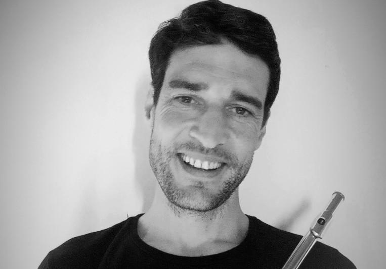 Sebastian Rividdi on SoundBetter