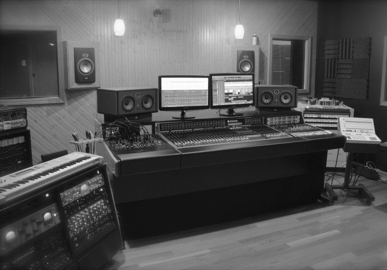 MasterSound Studio on SoundBetter