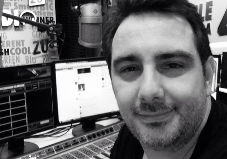 Silviu Andrei on SoundBetter
