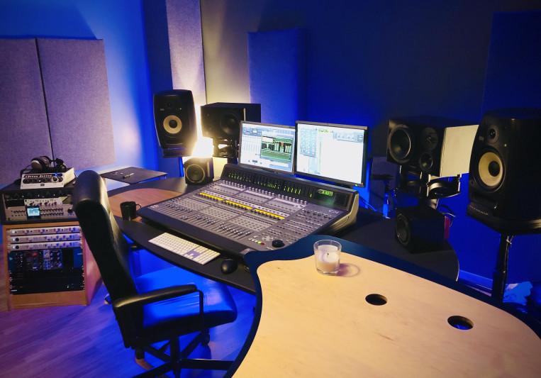 Marc Staedler LAB Studio on SoundBetter