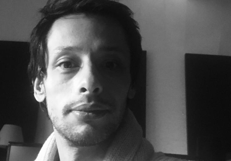 Hakim Djamai (Krapfen records) on SoundBetter