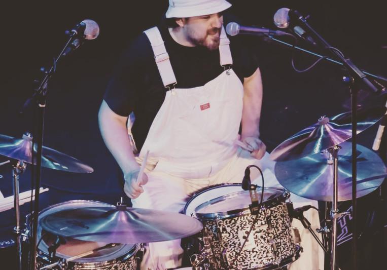 Travis Foster on SoundBetter