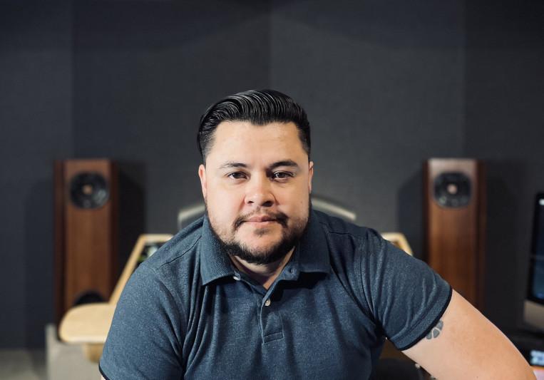 Legazpy Mastering on SoundBetter