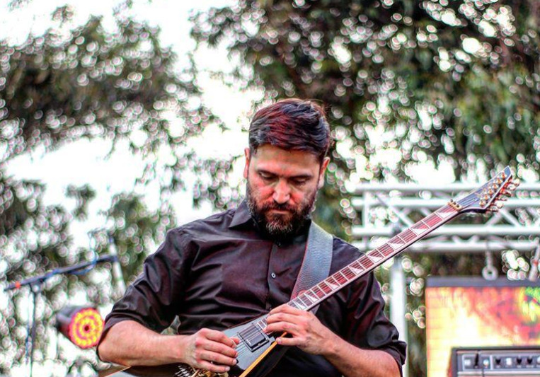 Humberto Ojeda on SoundBetter