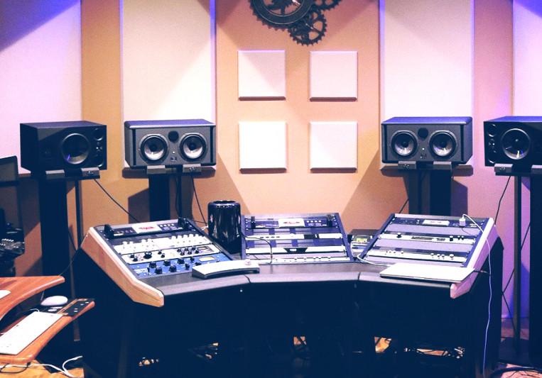 Small Fortune Studios (SMS) on SoundBetter