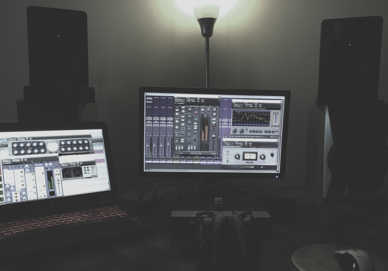Kenn Mathew on SoundBetter