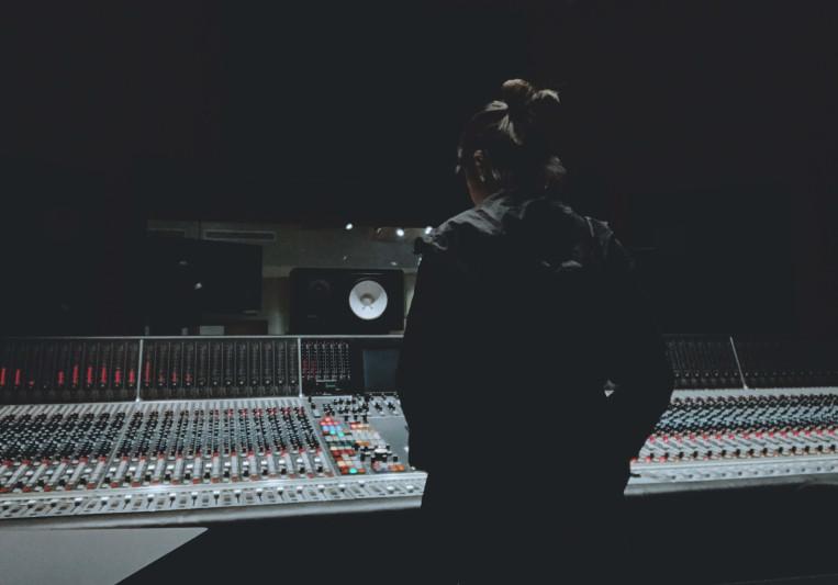 Rebecca Li on SoundBetter