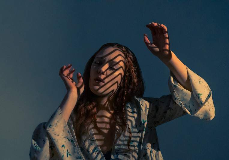 Hannah Kelly on SoundBetter