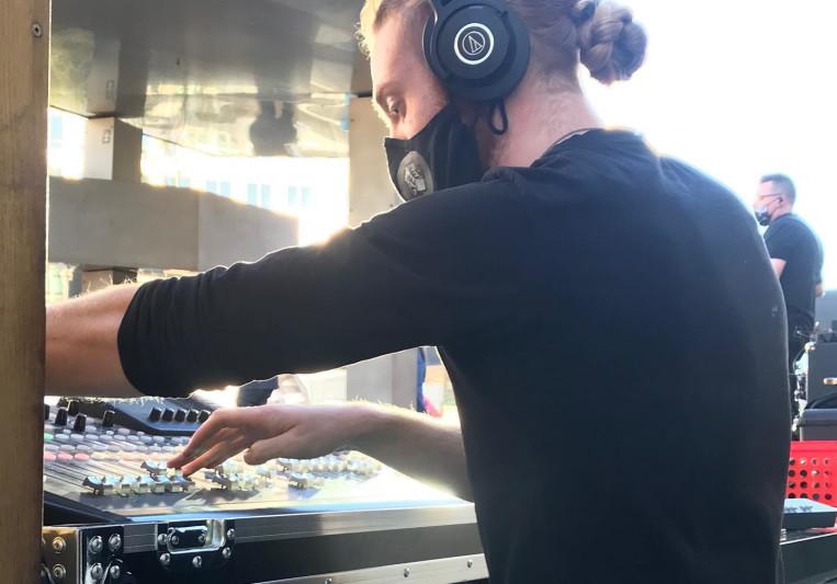 Andreas Landeck on SoundBetter