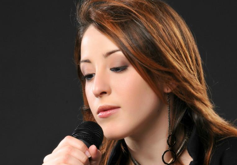 Ilaria Conoscente on SoundBetter