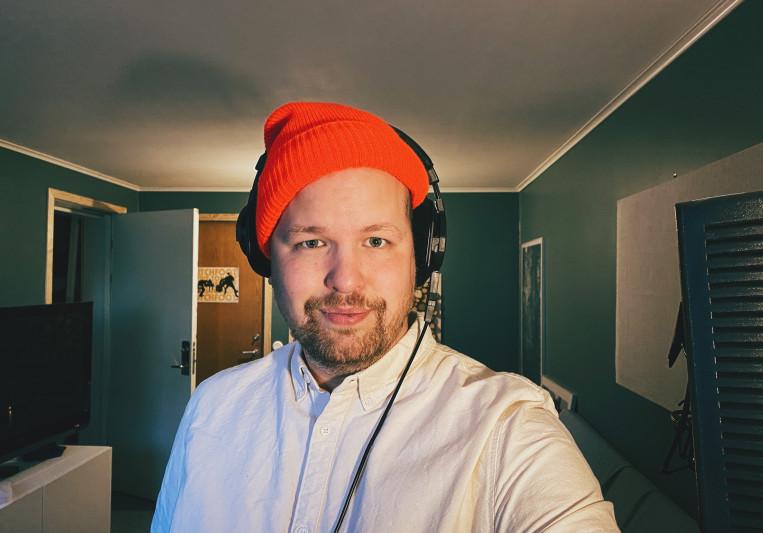Joel Sundholm on SoundBetter