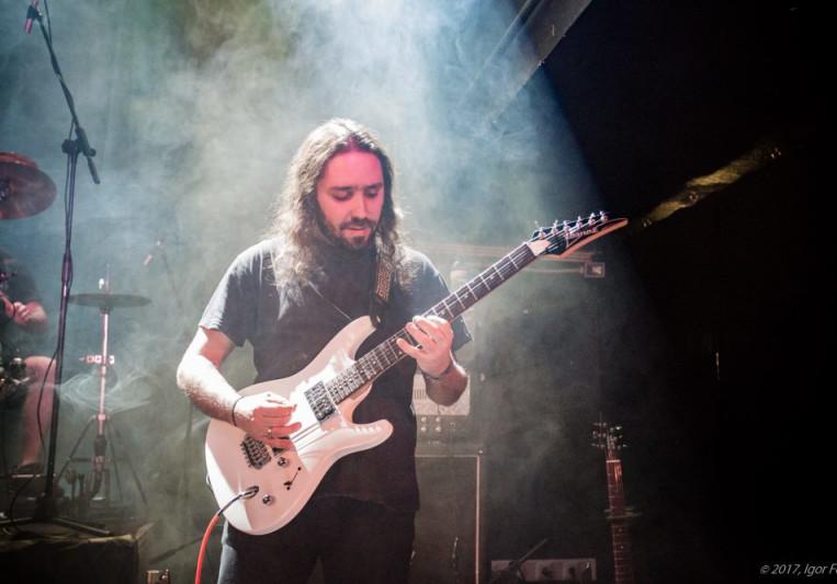 Rodrigo Louraço on SoundBetter