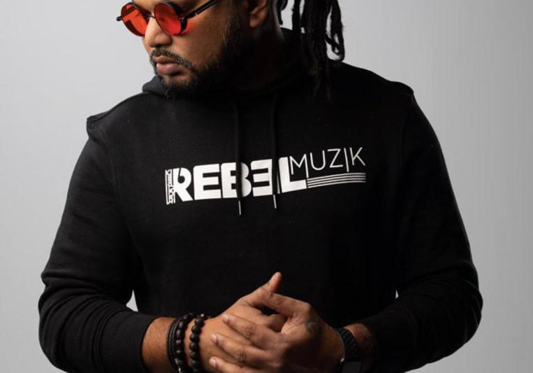 Rebel Muzik on SoundBetter