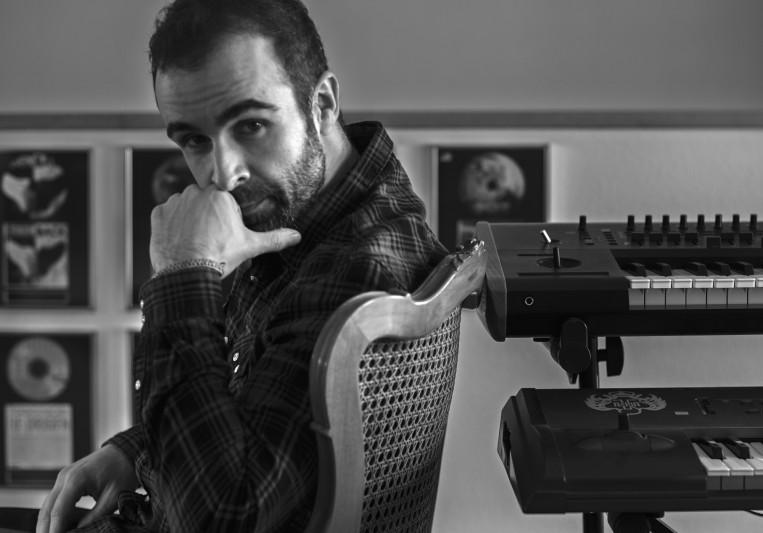 Diego Zapatero on SoundBetter