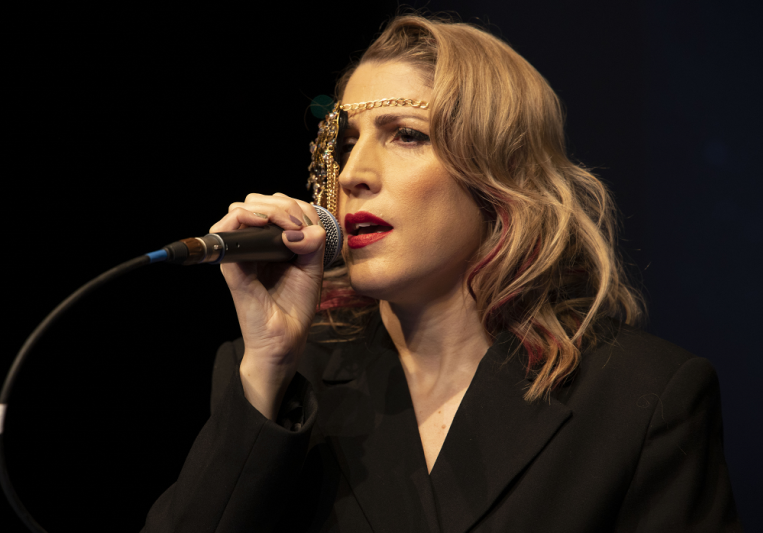 Sarah Caltieri on SoundBetter
