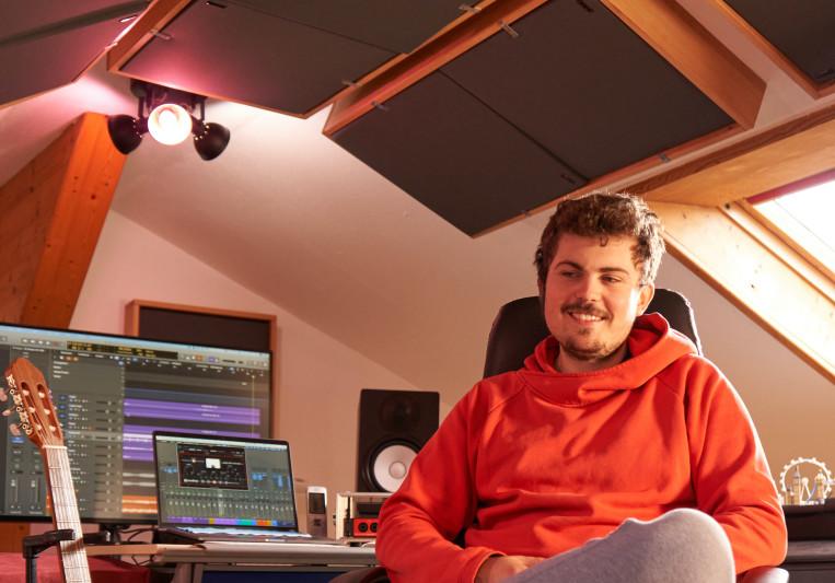 Leonard Herz on SoundBetter