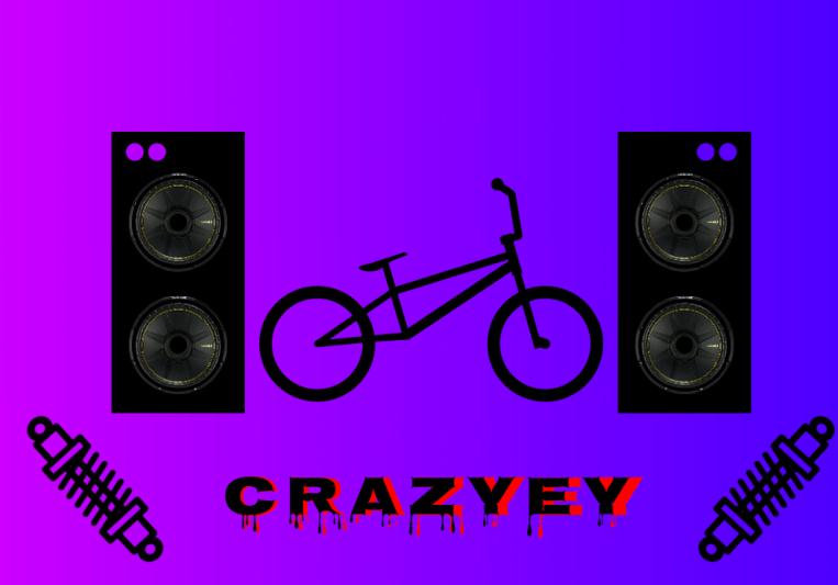 Crazyey on SoundBetter