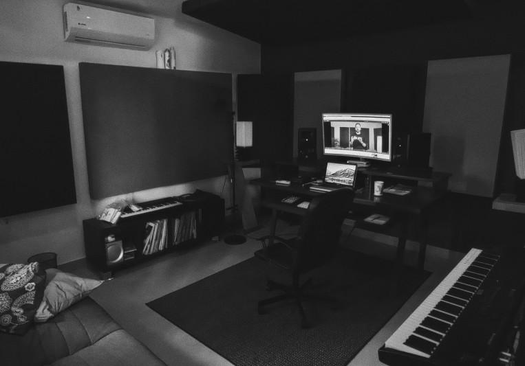 Erik Rodriguez on SoundBetter