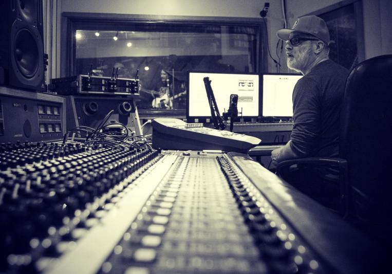 Barrett Jones on SoundBetter