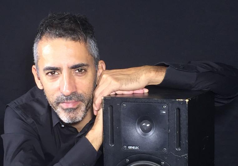 Marcelo Durazzo on SoundBetter