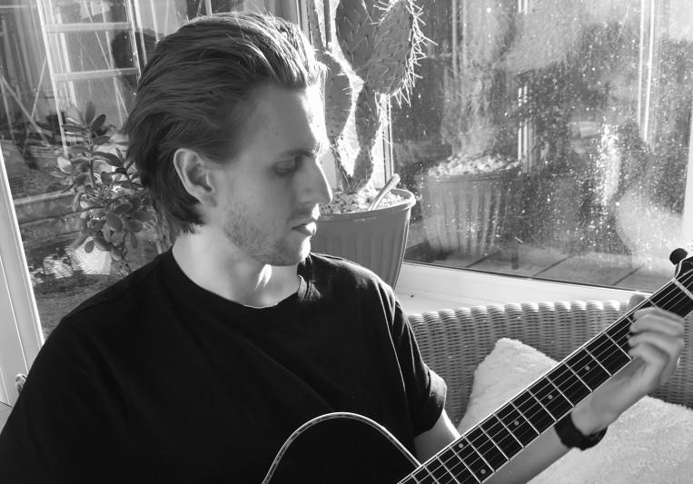 Kyle Roberts on SoundBetter