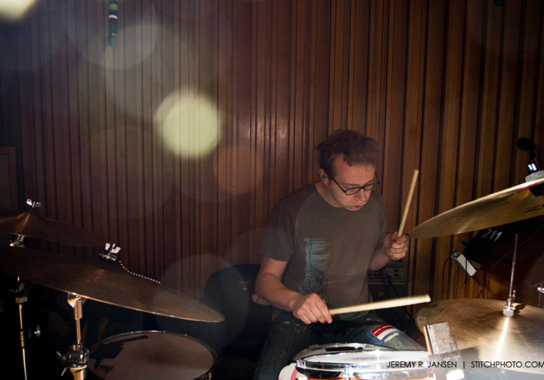 Brad on SoundBetter