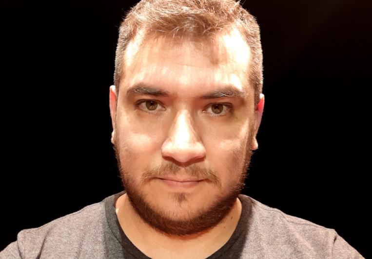 Cristian Jorquera on SoundBetter