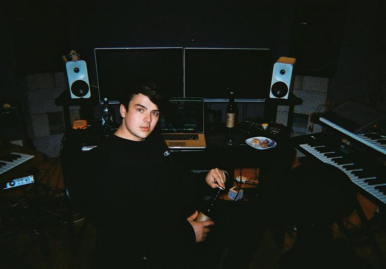 Jay Pryor on SoundBetter