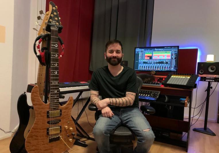 Jimmy Deer on SoundBetter
