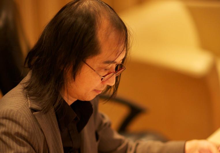 Osamu Kubota on SoundBetter