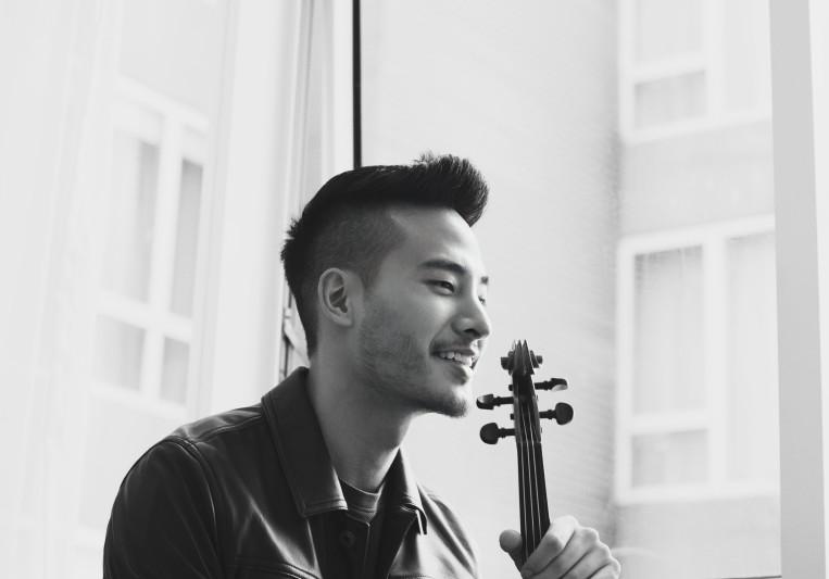 Josh Kua on SoundBetter