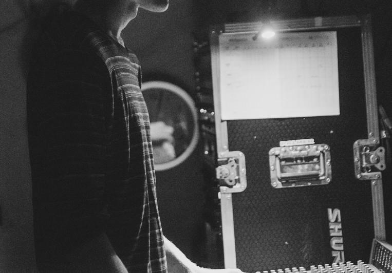 Frank Wright on SoundBetter