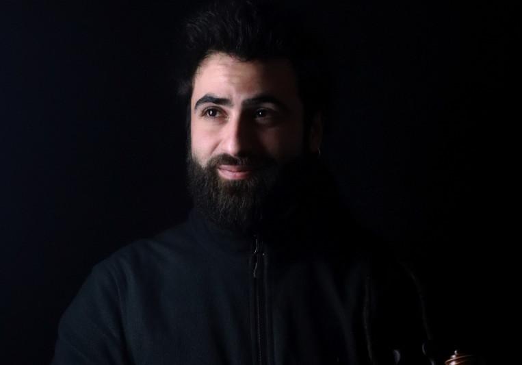 Maher Alkadi on SoundBetter